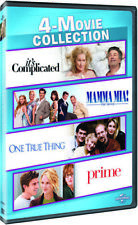 4-Movie Collection: It's Complicated / Mamma Mia!: The Movie / One True Thing /