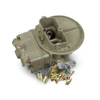 Holley 0-4412CT 500CFM 2bbl Carb Designed For Circle Track Racing