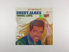 SONNY JAMES Young Love LP RCA Camden CAS-2140 US 1967 M Sealed! 10C/I