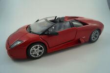 Bburago Burago Modellauto 1:18 Lamborghini Murcielago Roadster