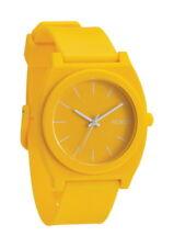 NIXON TIME TELLER P WATCH (Model A119 1230) - Brand New in Box