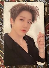 Astro Jinjin All Yours Photocard