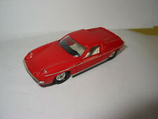TOMICA DANDY LOTUS EUROPA SPECIAL ROUGE SCALE 1/43