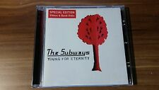 The Subways-Young for Eternity (2005) (CD, special edition) (2564 63722-2)