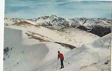 BF24603 commune de boutx h g centre de montagne  ski france front/back image