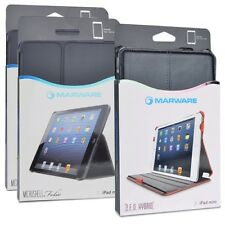 Marware Microshell C.E.O. Hybrid Case  - Black for Apple iPad mini