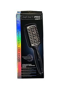 Infinity Pro By Conair Smoothing Hot Brush