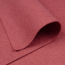 quilting wool felt fabric light lilac Woolfelt Wisteria Purple ~ 22cm x 90cm