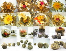12 Types Gift Blooming Tea * 12 Blooms * FREE Shipping