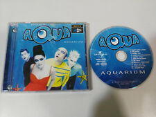 AQUA AQUARIUM CD UNIVERSAL 1997