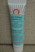 FAB First Aid Beauty Facial Radiance Intensive Peel travel size 9.6g