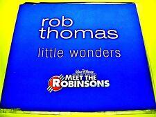 ROB THOMAS - LITTLE WONDERS   WALT DISNEY - MEET THE ROBINSONS   Shop 111austria