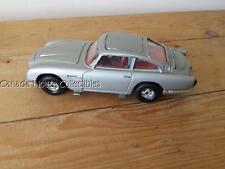 1977 Uk Mettoy Version Corgi 1:36 Scale 271 James Bond 007 Aston Martin Db5