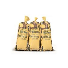 Wild Game Cameo Meat Bag 2Lb Capacity Packed 50 Per Box