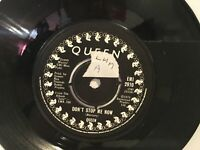 "Queen ‎– Don't Stop Me Now  7"" Vinyl Single  1979   EMI 2910  No sleeve"