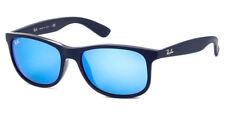 lunettes de soleil Ray-Ban rb 4202 Andy classique et verre polarisé 2018