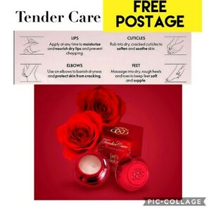 Oriflame Tender Care Protecting Balm Rose oil
