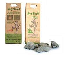 Dog Rocks 2 packs (400g) 4 month supply for Lawn/Grass/Urine Burns/Brown Patches