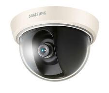 B15 Samsung scd-2030 Mini Cctv fija Domo Color Cámara Digital 600tvl Chip De 6 Mm Lente