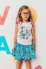 Rosalita Senoritas Kinder Mädchen Tshirt T-Shirt Icefields Gr. 116 NEU Fahrrad