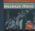 Various - Country  Western Hit Parade - 1953 - Dim Lights, Thick Smoke And H...