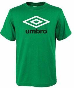 Umbro Men's T-Shirt Double Diamond Ultra Performance T-Shirt - Color Choices