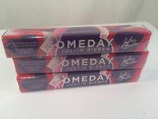 Someday By Justin Bieber Eau De Parfum Rollerball * LOT OF 3 * 0.34 oz