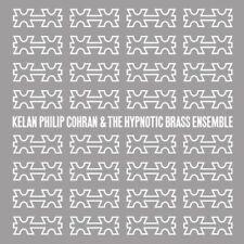 CD de musique brass pour Jazz sur album