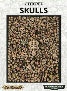 Citadel Skulls, Warhammer 40k