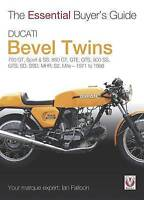 Ducati Bevel Twins. Essential Buyer's Guide by Falloon, Ian (Paperback book, 201