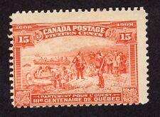 Canada Scott # 102 Mint Hinged Stamp!
