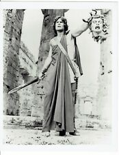 Oliver Tobias Actor Clash of the Titans Vintage Publicity Photograph 10 x 8