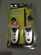 Kawasaki Sports 1000  Foot Walkie Talkies Age 5+