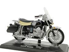Starline 1:24 MOTO GUZZI Califonia 850 Diecast Model Bikes