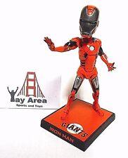 San Francisco Giants Iron Man Ironman Bobblehead SGA August 26 2016 Special Evnt