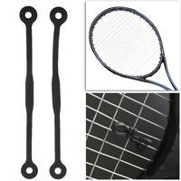 Shockproof Tennis Squash Racket Vibration Dampeners String Shock Reducer