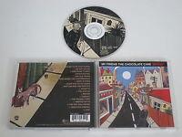 My Friend the Chocolate Cake / Brood (Mushroom 74321 25652 2)CD Album
