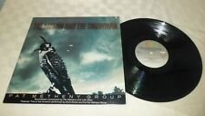 FALCON AND THE SNOWMAN Pat Metheny Group / David Bowie First Press - MINTY