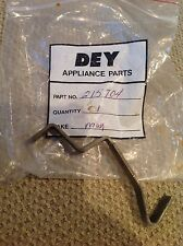 215704 maytag washing machine leveler