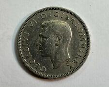 1948 UK One Shilling