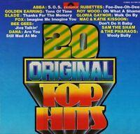 20 Original Top Hits 75/2 Abba, Fox, Slade, Golden Earring, Alan Price, R.. [LP]