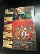 Japan : The Cycle of Life by Kodansha International Staff (1997, Hardcover)