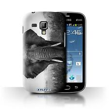 Stuff 4 Case/Case/Back Cover for Samsung Galaxy S Duos 2/s7582/zoo - Animals