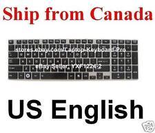Toshiba Qosmio X870 X875 Keyboard - US English - V130402AS3 US PK130OT3G00