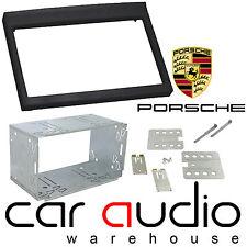 Connects2 CT23PO02 Porsche 986 Boxster 97-04 Car Stereo Double Din Facia Panel