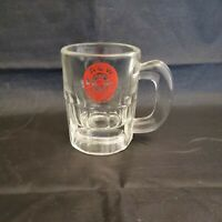 "VINTAGE! 3"" Tall A&W Root Beer Mini Glass Mug FREE SHIPPING!"