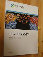 Connect Education, Psychology VCE units 3 & 4 Notes, Edit. 3, L2