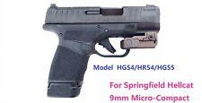 FDE!ADE RED Laser METAL Pistol Sight 4 Taurus PT111 PT140 G2 G2C G2S TX2 Handgun