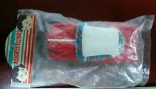 Tin toy friction car still in pack made in japan tin toy car lot