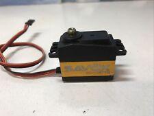 SAVOX Digital SC-1257tg Coreless Digit Servo Motor Used, Working.
